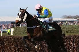 3.25 - Aintree Hurdle Odds
