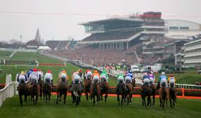 2:40 Coral Cup Odds