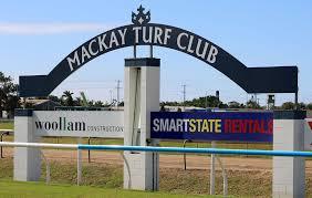 Mackay Turf Club Odds