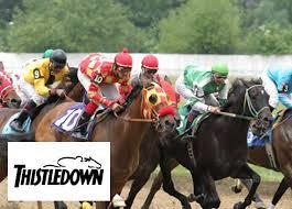 Thistledown Odds
