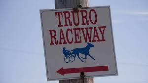 Truro Raceway Live Racing